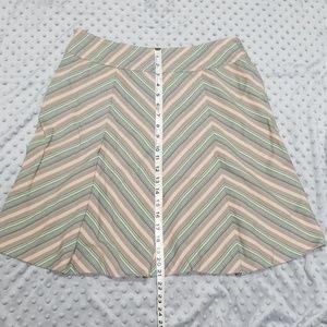 Anne Taylor loft skirt size 10